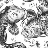 Das Sternzeichen der Fische