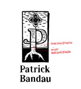 Logo Patrick Bandau